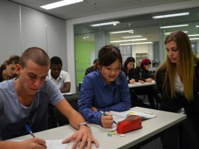 English for Vocational Studies (EVS) (Evening Course)