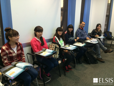 First Certificate in English (FCE) Morning