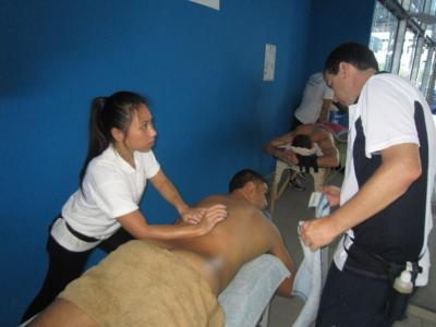 Package: Cert IV in Massage Therapy + Dipl of Remedial Massage