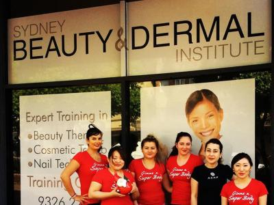 Dual Qualification: Diploma of Beauty Therapy + Graduate Certificate in Cosmetic Laser and Light Therapies