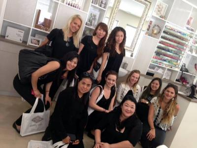 Diploma of Salon Management