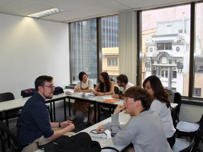Academic English Preparation 2