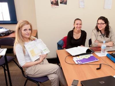 First Certificate in English FCE Semi-Intensive