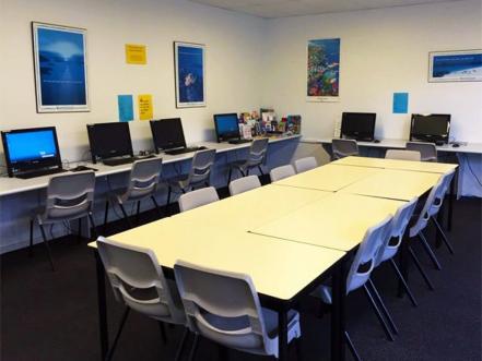 English For Tertiary Studies I / IELTS Preparation
