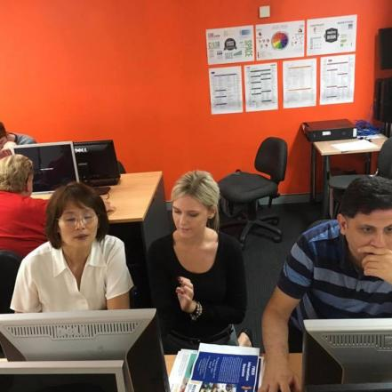 Package: Cert IV in Business + Cert IV in New Small Business Management